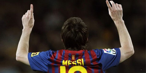Preview: Betis vs Barcelona, Level Tinggi Messi
