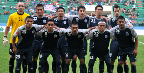 Hadapi Favorit Juara AFC Cup, Arema Tetap Optimis
