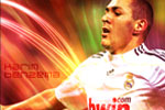 Benzema in Spectrum