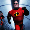 3. The Incredibles (bertahan)