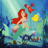 20. Little Mermaid (turun 6 peringkat)