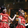 Cherry Belle dan JKT48 di Pesta Lampion Ultah Global TV