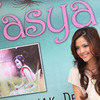 Launching Album Tasya Kamila di Indomaret Point