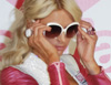 Paris Hilton Luncurkan Tim Motorbike Racing