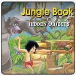 Jungle Book Hidden Object