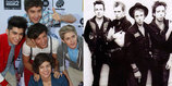 Single Baru One Direction Hasil Menjiplak The Clash?