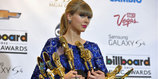 Taylor Swift Borong 8 Gelar di Billboard Music Awards 2013