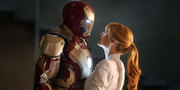 'IRON MAN 3' Puncaki Box Office Amerika