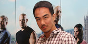 Joe Taslim Bakal Main di 'FAST & FURIOUS 7'?