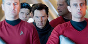 'STAR TREK INTO DARKNESS' Geser 'IRON MAN 3' Dari Puncak