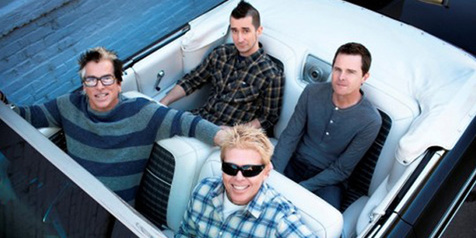The Offspring Rilis Klip 'Days Gone By'
