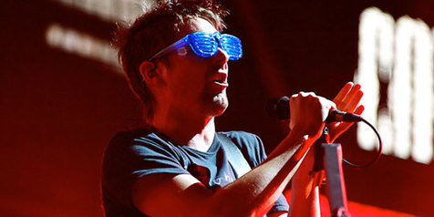 Muse Rilis Track List Album 'THE 2ND LAW'