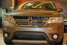 3 Model Dodge Journey Crossover Terbaru