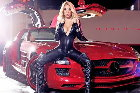 Hot Girls - Cars Modification Part 1