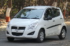 New Suzuki Splash Facelift 2013