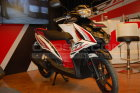 New Yamaha Mio GT Part 1