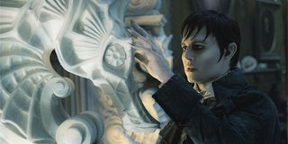 'DARK SHADOWS', Horor Komedi Gothic Ala Tim Burton
